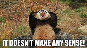 repost! - Yelling Panda - quickmeme via Relatably.com