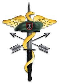 Special Operations Medical Association
