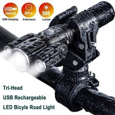 FUN   <b>T6 L2 LED</b> aluminum alloy <b>multi</b>-<b>function</b> strong light three ...