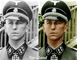 Sturmbannführer Kurt Meyer - Kurt%2BMeyer