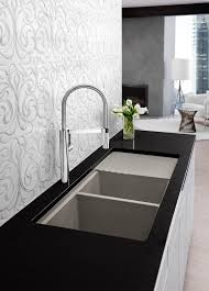 kitchen home depot faucets ideas: image of high end contemporary kitchen faucets diy