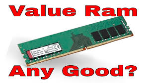 <b>Kingston</b> ValueRAM <b>8GB DDR4 2400MHz</b> memory Testing and ...