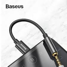 <b>Baseus Type</b>-<b>C</b> Male to 3.5mm Female Adapter <b>L54</b>