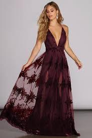 Long <b>Dresses</b> | Mermaid to Trumpet <b>Dresses</b>, Ball <b>Gown</b> to Formal ...
