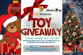 yma financial to host massive toy giveaway in greenville saturday
