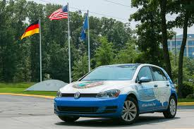 Volkswagen Tdi Mpg 2015 Vw Golf Tdi Averages 8117 Mpg At Road Trip Across 48 States