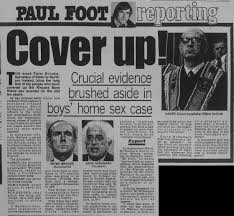 Image result for Kincora  colin wallace