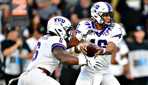 TCU vs. SMU Fearless Prediction, Game Preview