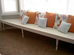 living bay window furniture