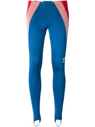 Adidas '<b>Archive</b>' <b>Run Leggings</b> - Farfetch