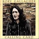 Public Enemy No. 1 [B-Girl Version][*] by Rory Gallagher