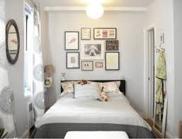 Small Grey Bedroom Entrancing Images Of Modern White And Gray Bedroom Decoration