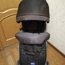 <b>Прогулочная коляска Chicco ohlala</b> – купить в Коммунарке, цена 5 ...