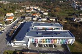 SunEnergy instala painéis solares em cinco escolas de Viseu