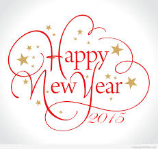 Happy New Year 2015 Wishes in