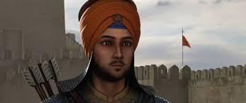 Image result for Chaar Sahibzaade Rise of Banda Singh Bahadur (2016) movie