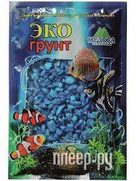 Купить <b>Цветная мраморная крошка Эко</b> грунт 5-10mm 1kg Light ...