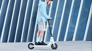 Get <b>Xiaomi Mijia 1S</b> 8.5-Inch <b>Folding</b> Electric Scooter at €373.99 ...