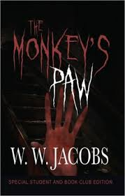 Image result for the monkey's paw