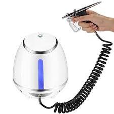 Semme <b>Oxygen</b> Jet Sauna Spa Skin Care Water <b>Injection Spray</b> ...