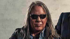 Helloween's <b>Andi Deris</b>: 'Changing Singers Is Not A Thing You ...