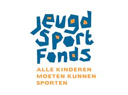 Afbeeldingsresultaat voor logo jeugd sport fonds