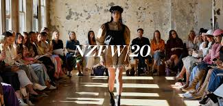 <b>New</b> Zealand <b>Fashion</b> Week | 26 August - 1 September <b>2019</b>