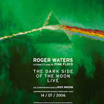 Roger Waters, Pink Floyd, The Dark Side of the Moon