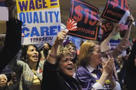on election day several states will vote on raising minimum wage on election day several states will vote on raising minimum wage newshour