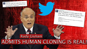human clones archives com rudy giuliani admits human cloning is real