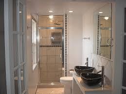 stunning narrow bathroom design ideas bathroomstunning small modern bathroom vanities ideas with grey concre