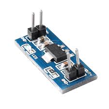 DC/DC <b>5V AMS1117</b>-<b>5V</b> 800mA Power Supply Module Voltage ...