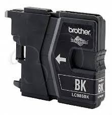 <b>Картридж Brother LC985BK</b> купить: цена на ForOffice.ru