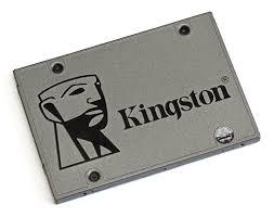 Обзор и тестирование <b>твердотельного накопителя</b> Kingston <b>SSD</b> ...