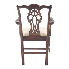 Fine Dining Room Chairs Pics Photos Mahogany Chippendale Dining Chairs Fine Reproduction