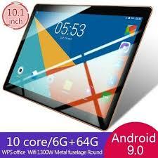 (eBay Link)(<b>Ad) 10</b> inch Android 9.0 Tablet Pad 6GB+64GB Dual ...