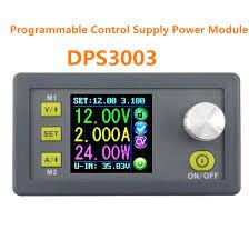 <b>DPS3003</b> Constant Voltage volt current Step down Programmable ...