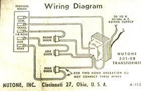 doorbell transformer wiring diagram  r  refrigerant wire diagram    doorbell transformer wiring diagram