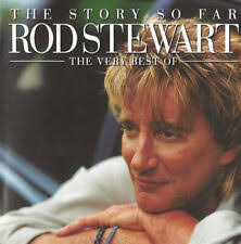 <b>Rod Stewart</b> Album CDs <b>Greatest</b> Hits for sale | eBay