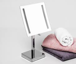 <b>Косметическое зеркало Wasserkraft K-1007</b> с подсветкой купить в ...