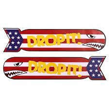 <b>2Pcs Waterproof Stickers</b> Fishing <b>Boat</b> Reflective Labels Set <b>Canoe</b> ...