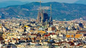 Image result for image of barcelona