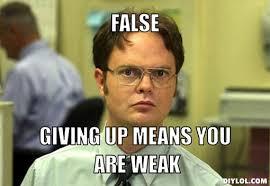 feel like giving up | AnalystForum via Relatably.com
