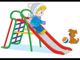 <b>Зимние забавы</b> детей. Составляем предложения - YouTube