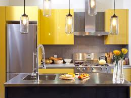 yellow kitchen cabinet colors with kitchen faucet and mug and stove awesome kitchen awesome kitchen cabinet