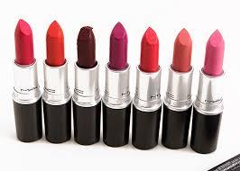<b>MAC</b> Retro Matte Lipsticks Reviews, Photos, Swatches (Part 2)