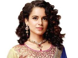 queen actress kangana ranaut who is currently filming for hansal mehtas simran in the us recently miraculously escaped unhurt in a road accident actress kangana ranaut