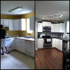 How To Replace A Kitchen Floor Replacing Kitchen Cabinets Fetching How Much Does Cabinet