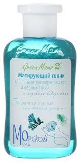 Купить Green Mama <b>Матирующий тоник для лица</b> от ...