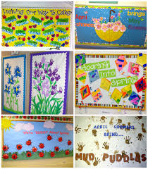 spring bulletin board ideas for the classroom bulletin board ideas